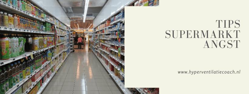 paniek supermarkt tips
