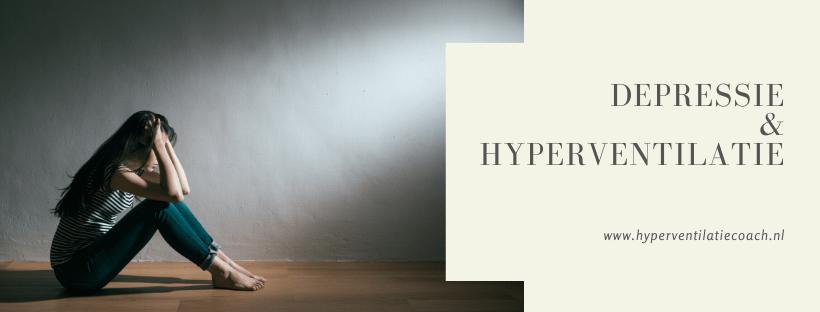 depressie en hyperventilatie