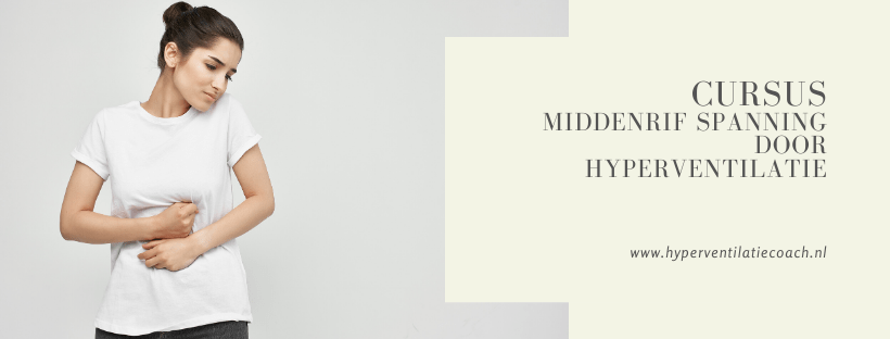 middenrif oefeningen