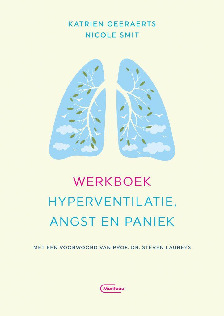 boek hyperventilatie nicole smit en katrien geeraerts