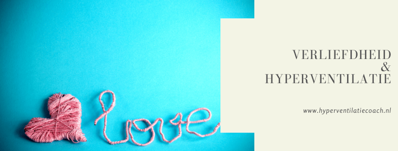verliefdheid bij burnout