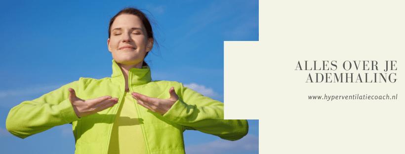 ademhaling bij chronische hyperventilatie